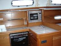 thumbnail-5 Bavaria Yachtbau 38.0 feet, boat for rent in Zadar region, HR