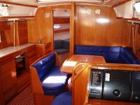 thumbnail-14 Bavaria Yachtbau 39.0 feet, boat for rent in Ionian Islands, GR