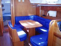 thumbnail-11 Bavaria Yachtbau 39.0 feet, boat for rent in Ionian Islands, GR