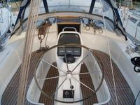 thumbnail-3 Bavaria Yachtbau 39.0 feet, boat for rent in Ionian Islands, GR