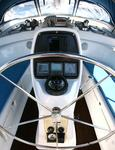 thumbnail-3 Bavaria Yachtbau 39.0 feet, boat for rent in Cyclades, GR