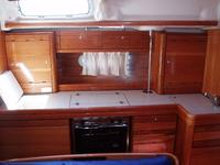 thumbnail-12 Bavaria Yachtbau 39.0 feet, boat for rent in Ionian Islands, GR