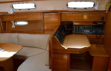 thumbnail-7 Bavaria Yachtbau 39.0 feet, boat for rent in Cyclades, GR