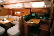 thumbnail-7 Bavaria Yachtbau 39.0 feet, boat for rent in Cyclades, GR