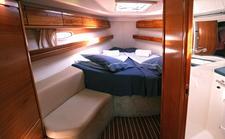 thumbnail-8 Bavaria Yachtbau 39.0 feet, boat for rent in Cyclades, GR