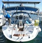 thumbnail-1 Bavaria Yachtbau 39.0 feet, boat for rent in Cyclades, GR