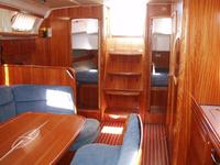 thumbnail-16 Bavaria Yachtbau 39.0 feet, boat for rent in Dodecanese, GR
