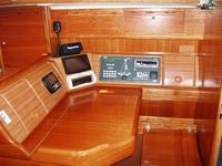 thumbnail-13 Bavaria Yachtbau 39.0 feet, boat for rent in Dodecanese, GR