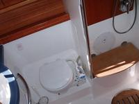 thumbnail-21 Bavaria Yachtbau 39.0 feet, boat for rent in Dodecanese, GR