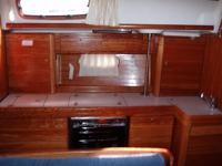 thumbnail-17 Bavaria Yachtbau 39.0 feet, boat for rent in Dodecanese, GR