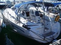 thumbnail-3 Bavaria Yachtbau 39.0 feet, boat for rent in Dodecanese, GR
