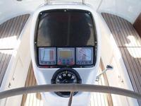 thumbnail-4 Bavaria Yachtbau 39.0 feet, boat for rent in Dodecanese, GR