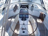 thumbnail-8 Bavaria Yachtbau 39.0 feet, boat for rent in Dodecanese, GR