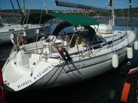 thumbnail-1 Bavaria Yachtbau 39.0 feet, boat for rent in Kvarner, HR
