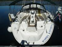 thumbnail-4 Bavaria Yachtbau 39.0 feet, boat for rent in Kvarner, HR