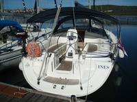 thumbnail-3 Bavaria Yachtbau 39.0 feet, boat for rent in Kvarner, HR