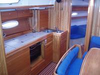 thumbnail-6 Bavaria Yachtbau 39.0 feet, boat for rent in Kvarner, HR