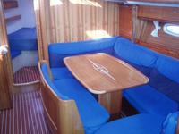 thumbnail-5 Bavaria Yachtbau 39.0 feet, boat for rent in Kvarner, HR
