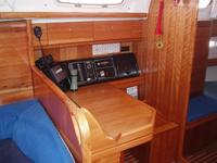 thumbnail-7 Bavaria Yachtbau 39.0 feet, boat for rent in Kvarner, HR