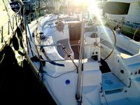 thumbnail-1 Bavaria Yachtbau 39.0 feet, boat for rent in Primorska , SI