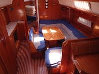 thumbnail-8 Bavaria Yachtbau 39.0 feet, boat for rent in Primorska , SI