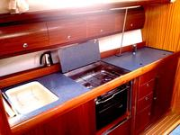 thumbnail-6 Bavaria Yachtbau 39.0 feet, boat for rent in Primorska , SI