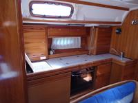thumbnail-10 Bavaria Yachtbau 39.0 feet, boat for rent in Primorska , SI