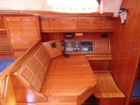 thumbnail-9 Bavaria Yachtbau 39.0 feet, boat for rent in Primorska , SI