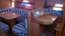 thumbnail-4 Bavaria Yachtbau 39.0 feet, boat for rent in Saronic Gulf, GR