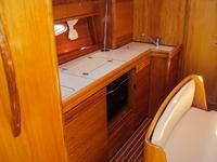 thumbnail-10 Bavaria Yachtbau 39.0 feet, boat for rent in Šibenik region, HR