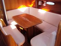 thumbnail-8 Bavaria Yachtbau 39.0 feet, boat for rent in Šibenik region, HR