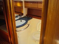 thumbnail-17 Bavaria Yachtbau 39.0 feet, boat for rent in Šibenik region, HR