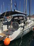 thumbnail-11 Bavaria Yachtbau 39.0 feet, boat for rent in Split region, HR