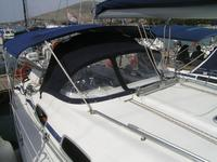 thumbnail-6 Bavaria Yachtbau 39.0 feet, boat for rent in Split region, HR