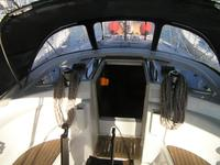 thumbnail-8 Bavaria Yachtbau 39.0 feet, boat for rent in Split region, HR