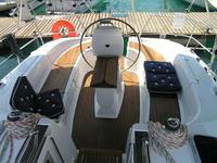 thumbnail-9 Bavaria Yachtbau 39.0 feet, boat for rent in Split region, HR
