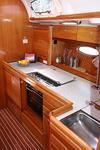 thumbnail-12 Bavaria Yachtbau 39.0 feet, boat for rent in Split region, HR