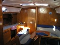 thumbnail-13 Bavaria Yachtbau 39.0 feet, boat for rent in Split region, HR