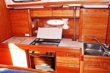 thumbnail-4 Bavaria Yachtbau 39.0 feet, boat for rent in Split region, HR