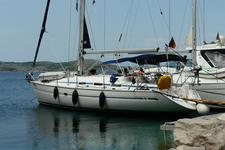 thumbnail-6 Bavaria Yachtbau 39.0 feet, boat for rent in Zadar region, HR