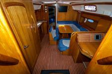 thumbnail-5 Bavaria Yachtbau 39.0 feet, boat for rent in Zadar region, HR