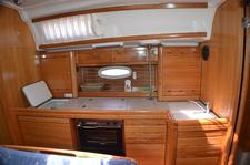 thumbnail-10 Bavaria Yachtbau 39.0 feet, boat for rent in Zadar region, HR