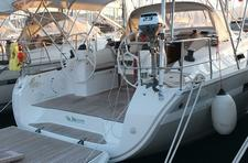 thumbnail-1 Bavaria Yachtbau 40.0 feet, boat for rent in Aegean, TR