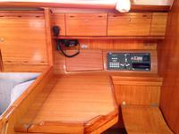 thumbnail-13 Bavaria Yachtbau 40.0 feet, boat for rent in Cyclades, GR