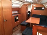 thumbnail-8 Bavaria Yachtbau 40.0 feet, boat for rent in Ionian Islands, GR