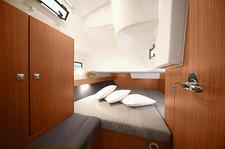 thumbnail-8 Bavaria Yachtbau 40.0 feet, boat for rent in Sicily, IT