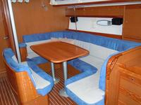 thumbnail-4 Bavaria Yachtbau 40.0 feet, boat for rent in Campania, IT