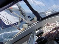 thumbnail-4 Bavaria Yachtbau 40.0 feet, boat for rent in Aegean, TR