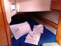 thumbnail-15 Bavaria Yachtbau 40.0 feet, boat for rent in Cyclades, GR