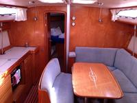 thumbnail-10 Bavaria Yachtbau 40.0 feet, boat for rent in Cyclades, GR
